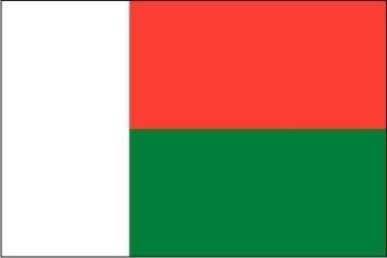 Velvyslanectví Madagaskaru