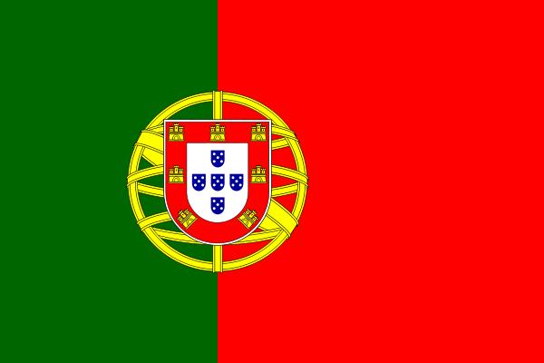 Portugalsko – Velvyslanectví Lisabon