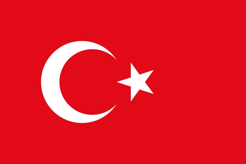 Velvyslanectví Turecka