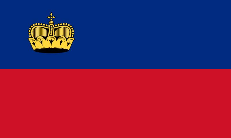 Velvyslanectví Lichtenštejnska